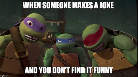 Tmnt Meme - 20 hilarious teenage mutant ninja turtles memes that will