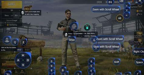 top   emulator  pubg mobile   pc