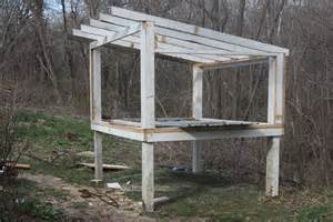 cheap chicken hutch the cheap chicken coop simplelife76