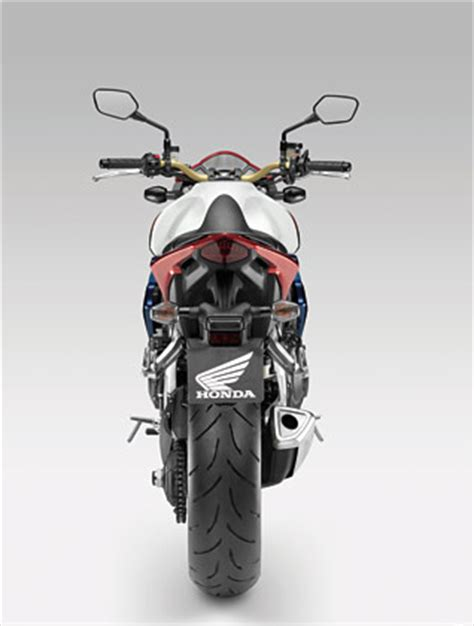 Felgenaufkleber Cb1000r by Honda Cb1000r Modellnews