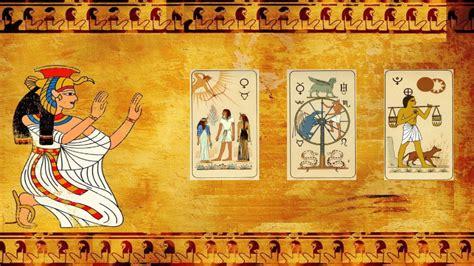 imagenes tarot egipcio signo por signo el hor 243 scopo 2016 seg 250 n el tarot egipcio