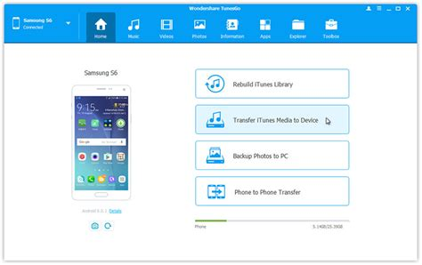 transfer from itunes to android itunes to android transfer itunes to android phone and tablet