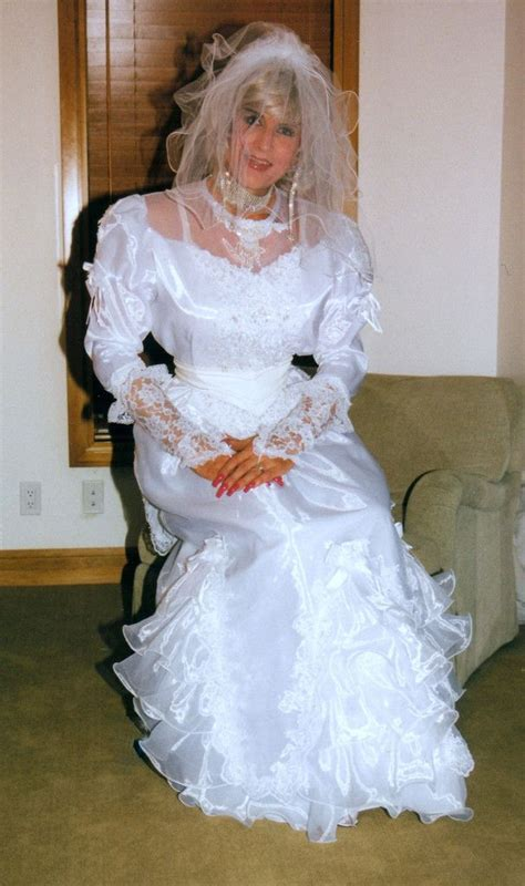 Wed To Be Dresses by Wed Style Crossdressing Brides