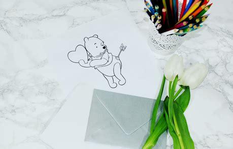 Len Selbst Gestalten by Diy Valentinstagskarten Kuverts Selbst Gestalten