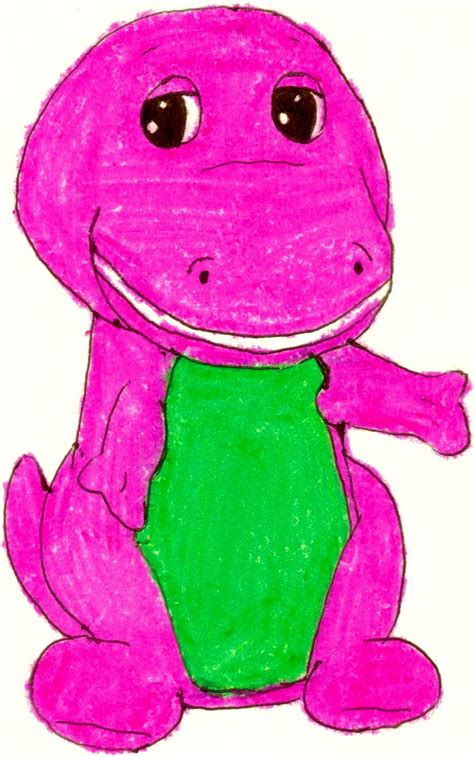 Barney And The Backyard Gang I Love You 1990 Barney Doll By Bestbarneyfan On Deviantart