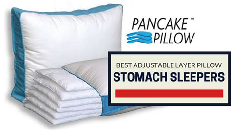 Best Pillow For Stomach Sleepers Reviews by Best Neck Pillow Best Pillow For Sleeping