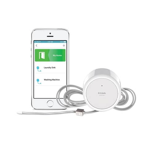 the wi fi water sensor is now available at home depot d