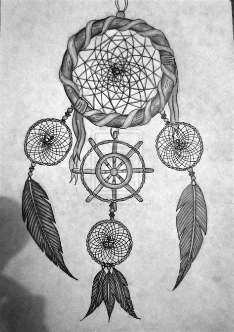 tattoo dream catchers design dreamcatcher for tattoos
