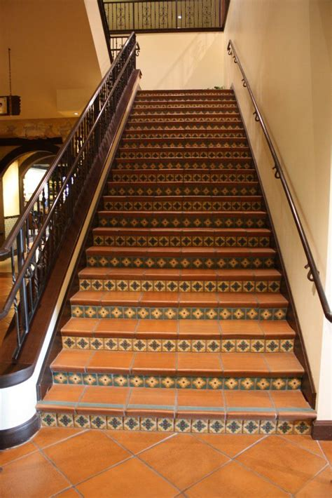 Tiles For Stairs Design 62 Best Images About Stairs On Ceramics Carpets And Vinyls
