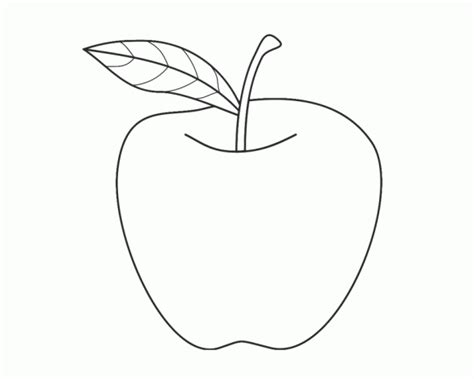 category coloring pages apple page 4 kids coloring