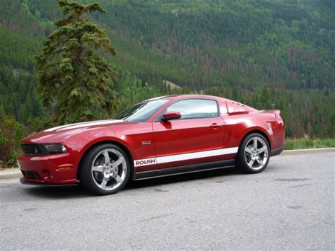 2011 ford mustang roush 2011 roush stage 2 ford mustang picture 51470
