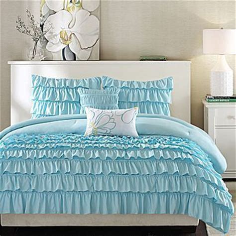 jcpenney girls bedding jcpenney intelligent design kacie ruffled comforter set