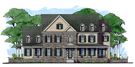 the brompton oak simply home custom home builders in