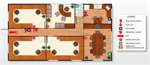 Professional Landscape Design Software by Emergency Plan Sample Fire Emergency Plan