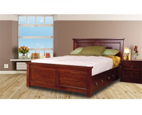 sweet dreams bed sweet dreams wagner 5ft kingsize bed frame with under bed