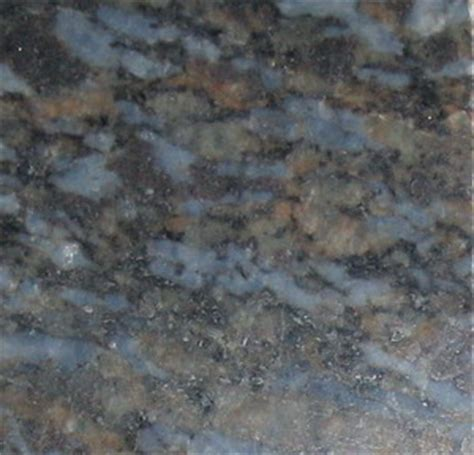 Butterfly Blue Granite Countertop by Inland Cabinets Granite Countertops