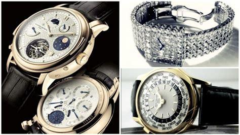 Harga Jam Tangan Merk Bulova gambar 9 merk jam tangan terbaik keren pria tribun barat