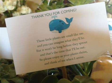 Baby Shower Favor Thank You Messages by Baby Shower Thank You Sayings For Favors Geneslove Me