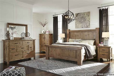 attractive modern farmhouse bedroom master suite ideas