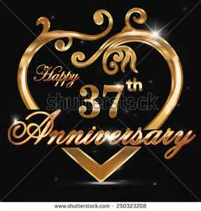 37th anniversary Stock Photos, Images, & Pictures