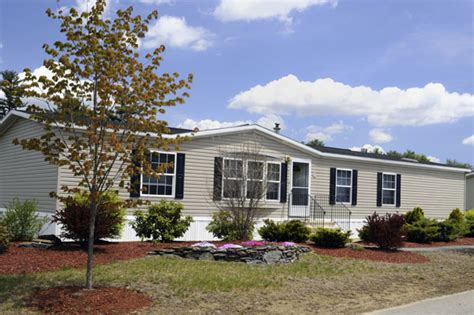 yard design for mobile home manufactured homes mobile home to manufactured home