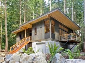 premade cottages modern prefab cabin modern prefab modular homes prefabium