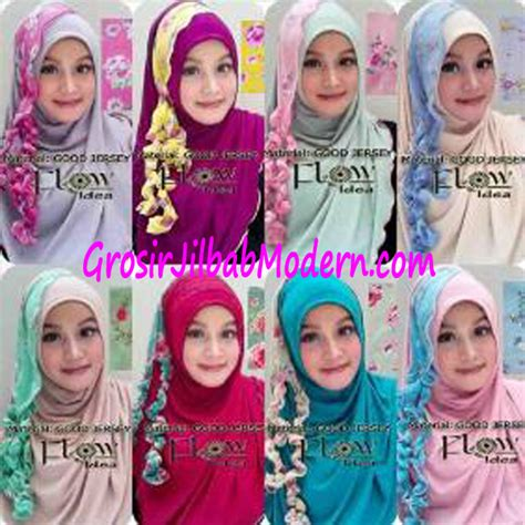 Jilbab Syari Kerudung Kerudung Instant Syiria Khanza jilbab syria farraqay series grosir jilbab modern jilbab