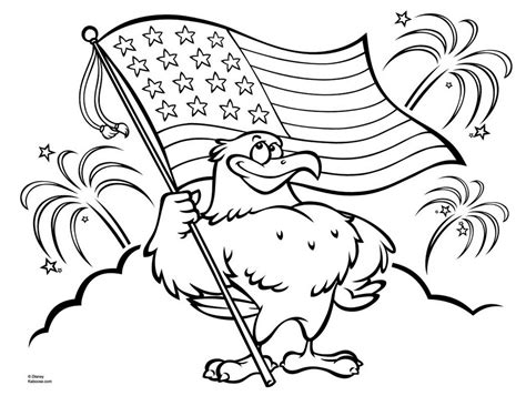 cartoon eagle coloring pages bald eagle coloring pages download and print for free