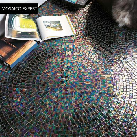 pavimento di vetro pi 249 di 25 fantastiche idee su piastrelle di vetro su