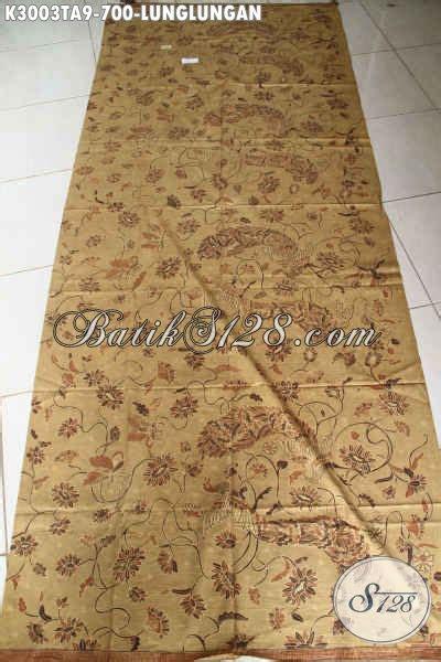 Kain Tulis Warna batik kain lunglungan proses tulis warna alam batik mewah