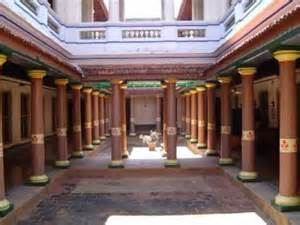 house plans in tamilnadu traditional style chettinad heritage palatial houses tamilnadu