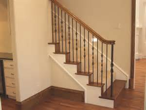 Staircase Renovation Ideas Stair Gallery Stairway Photos House Of Forgings Stair And Railing Products