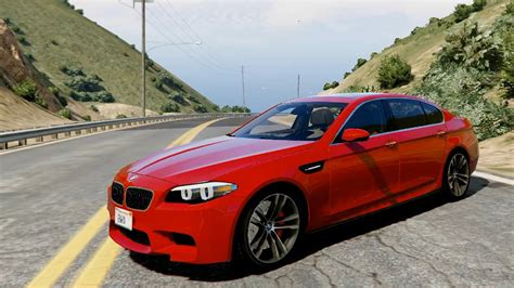Bmw 535i 2012 by 2012 Bmw 535i Gta V