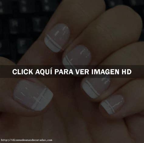 imagenes uñas decoradas sencillas 20 dise 241 os de u 241 as sencillas u 241 as decoradas sencillas