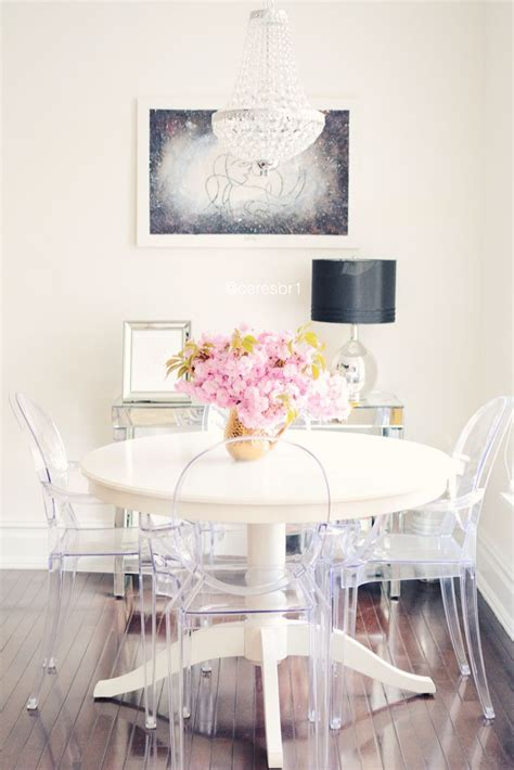 Design Acrylic Dining Chairs Ideas The 25 Best Ghost Chairs Ideas On Ghost Chairs Dining Lucite Chairs And Clear Chairs