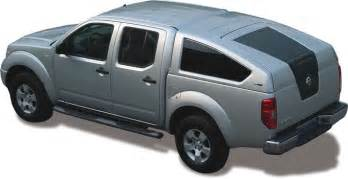 Nissan Frontier Cer Shell Truck Caps For Nissan Frontier Autos Post