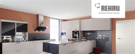 Rehau Kitchen Cabinets by Rehau To Recognize Best In Modern Cabinetry Woodworking