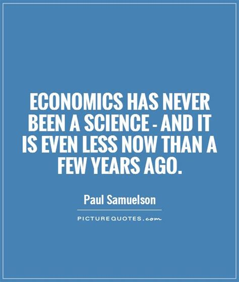 economics quotes paul samuelson quotes quotesgram