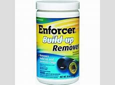 Enforcer EDC16 Build-up Remover, 18 oz. Shopping   xelozasuni Enforcer Build Up Remover
