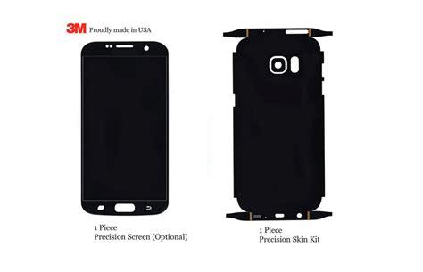 Skin Protector Samsung Galaxy Note 5 3m Black Leather Injustice samsung galaxy s7 edge