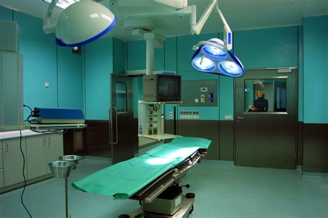 Operation Room by Reducing Energy In Operating Rooms Vista Window