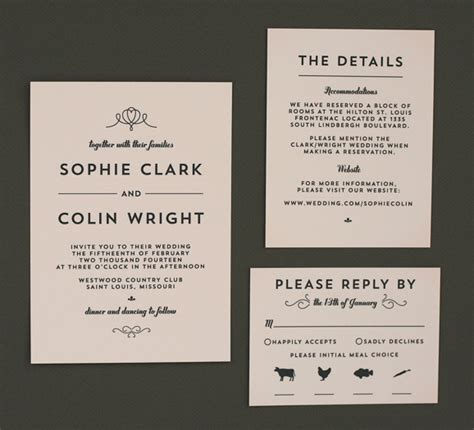 Wedding Invitations Inserts by Wedding Structurewedding Invitation Inserts Wedding