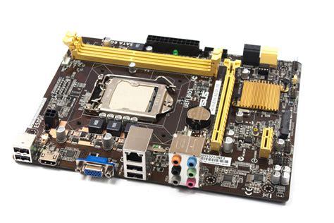 Asus Lga1150 H81m C Mainboard Motherboard h81m e m51ad dp mb asus intel socket lga1150 motherboard