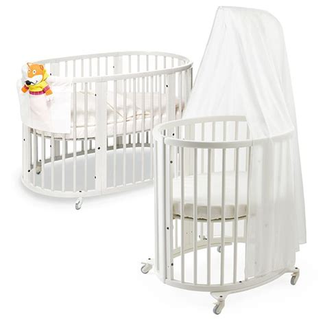 baby cribs so cool i almost want to another kid