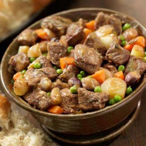 slow cooker beef stew recipe dishmaps