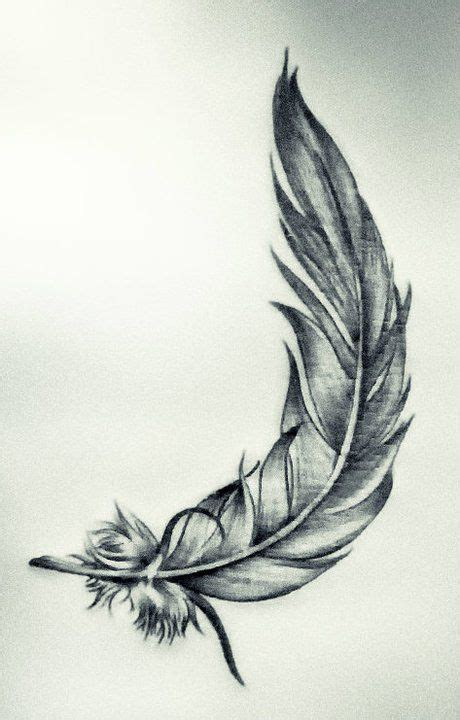 tattoo feather drawing tella s feather in fire flood fire flood duology