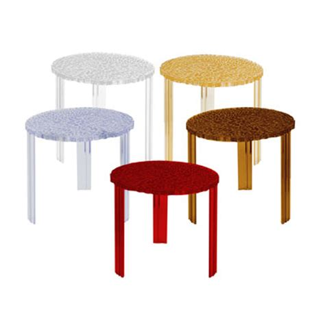 Kartell Side Table Uk Kartell T Table Large Side Table At Contemporary Heaven
