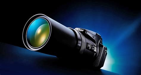 Nikon P900 125x by Nikon Coolpix P900 Replacement To Feature 125x Zoom 24 3000mm Daily News