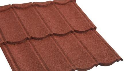 Multiroof Jambi supplier bahan bangunan atap bitumen atap
