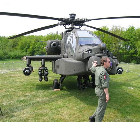 Helicopter Apache Combat Ah 64 Apache Combat Helicopter Pictures